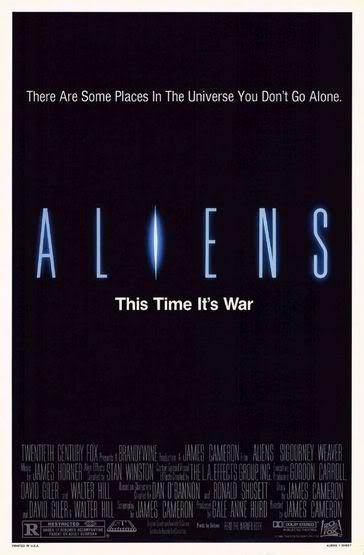 Aliens (1986) ALIENSTEASER