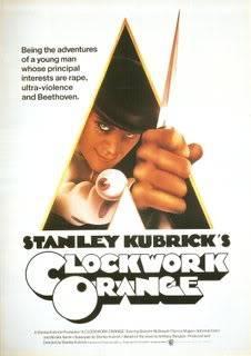 A Clockwork Orange (1971) ClockworkOrange