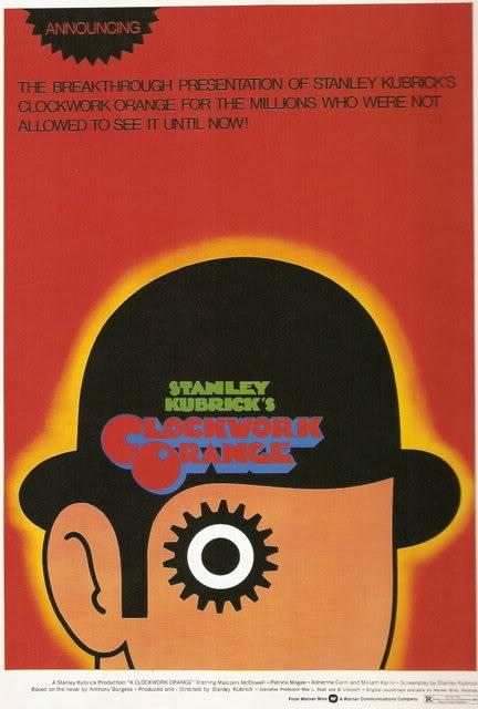 A Clockwork Orange (1971) ClockworkOrange0