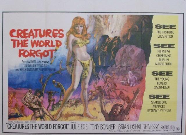 Creatures the World Forgot (1971) CreaturesWorldForgot2-2