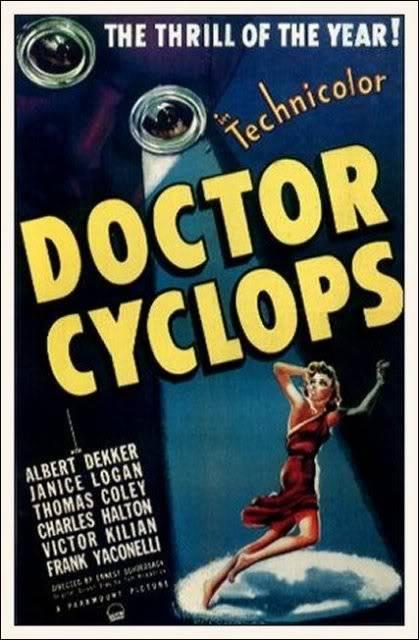 Dr. Cyclops (1940) DRCYCLOPS1