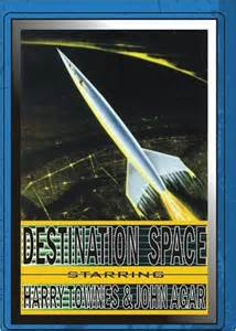 Destination Space (1959) DestinationSpace
