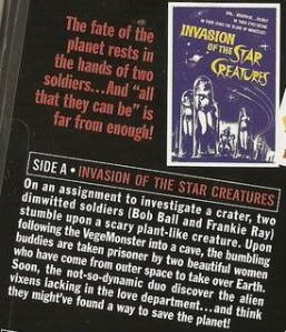 Invasion of the Star Creatures (1963) InvasionofStarCreatures