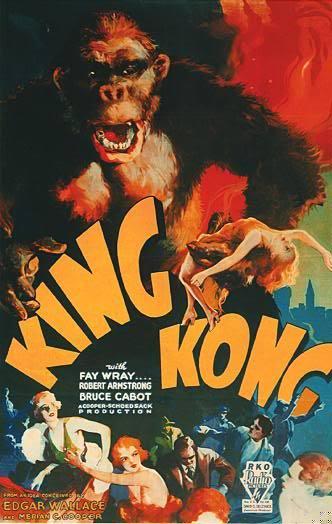 King Kong (1933) KINGKONG1933