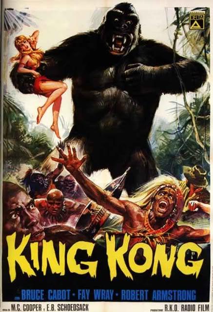 King Kong (1933) KINGKONG339