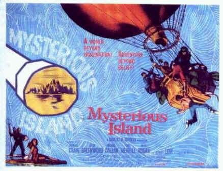 Mysterious Island MysteriousIsland-1