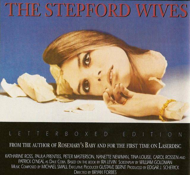 The Stepford Wives (1975) StepfordWives-2