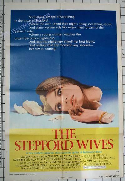 The Stepford Wives (1975) StepfordWives-3