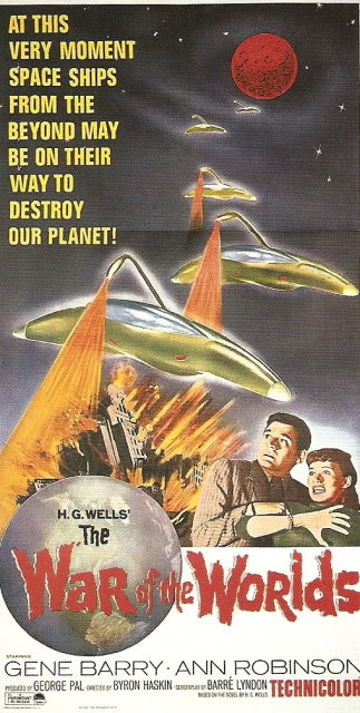 War of the Worlds (1953) WarofWorlds-1