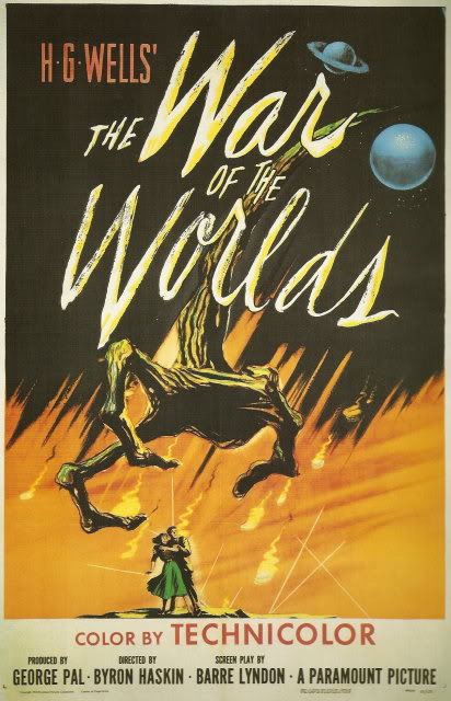 War of the Worlds (1953) WarofWorlds2-1