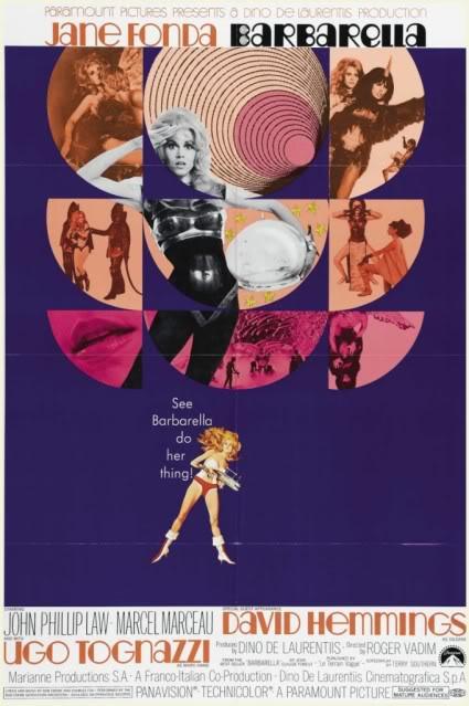 Barbarella (1968) Barbarella_poster