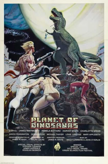Planet of Dinosaurs (1978) Planet_of_dinosaurs