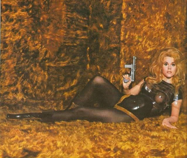Barbarella (1968) Barbarella2