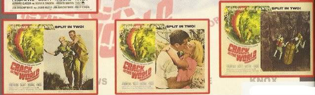 Crack in the World (1965) CrackintheWorld2