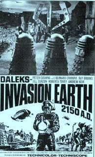 Daleks' Invasion Earth: 2150 A.D. (1966 UK) DaleksInvasionEarth-1