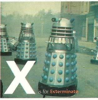 Daleks' Invasion Earth: 2150 A.D. (1966 UK) DaleksInvasionEarth