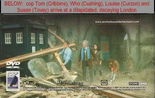 Daleks' Invasion Earth: 2150 A.D. (1966 UK) DaleksInvasionEarth3a