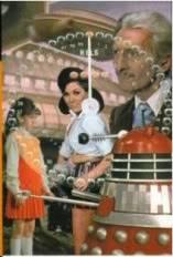 Daleks' Invasion Earth: 2150 A.D. (1966 UK) DaleksInvasionEarth5