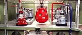 Daleks' Invasion Earth: 2150 A.D. (1966 UK) DaleksInvasionEarth6