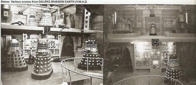 Daleks' Invasion Earth: 2150 A.D. (1966 UK) DaleksInvasionEarthA