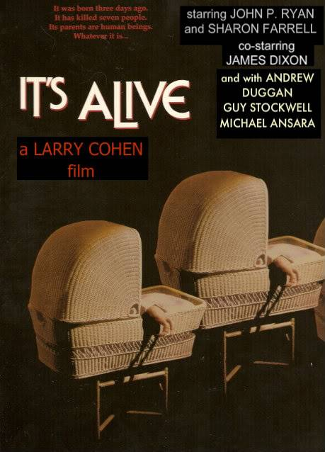 It's Alive (1974) ItsAlive