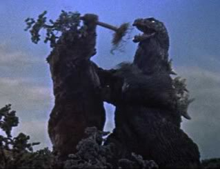 King Kong vs. Godzilla (Japan) KKvsGodzila