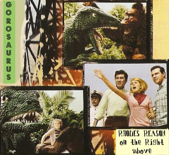 King Kong Escapes (1967 Japan) KingKongEscapes3
