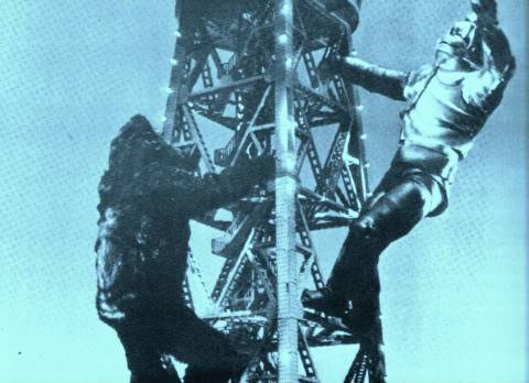 King Kong Escapes (1967 Japan) KingKongEscapes4