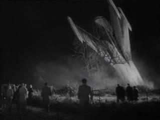 The Quatermass Xperiment (1955 UK) (The Creeping Unknown) Quatermassxperiment
