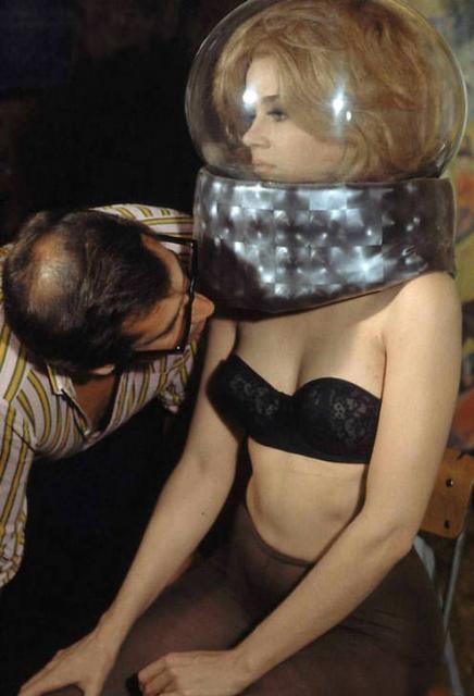Barbarella (1968) Barbarel