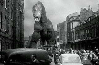 The Giant Behemoth (UK) GiantBehemoth
