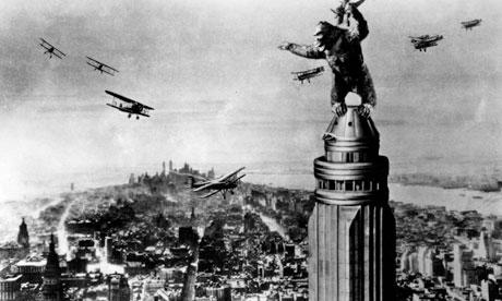 King Kong (1933) King-Kong
