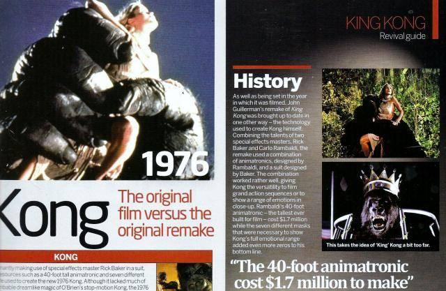 King Kong (1976) KingKong76001