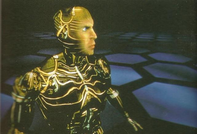 The Lawnmower Man (1992) LawnmowerMan