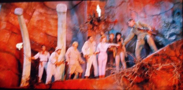 The Lost World LostWorld1960