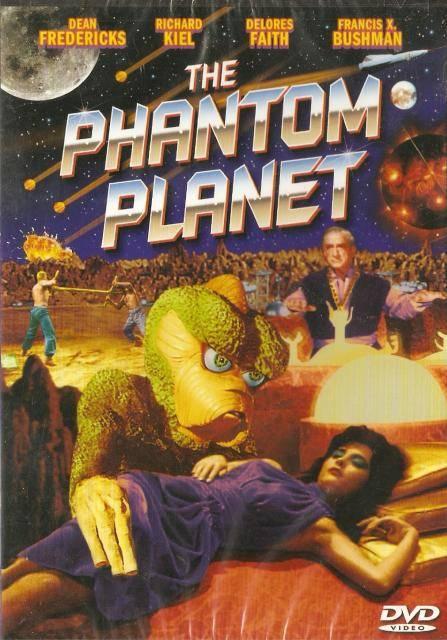 Phantom Planet PhantomPlanet