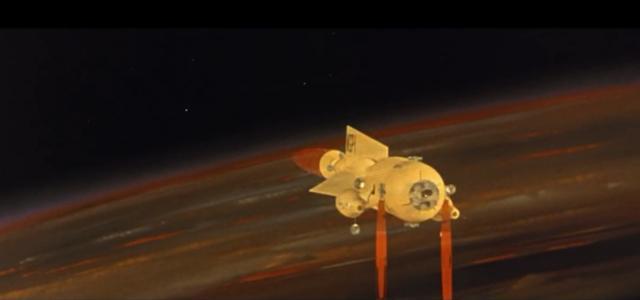 Robinson Crusoe on Mars (1964) RobinsonCronMarsAmazVideo1
