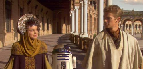 Attack of the Clones (2002) a.k.a.Star Wars Episode II StarWarsAttack-of-the-Clones3