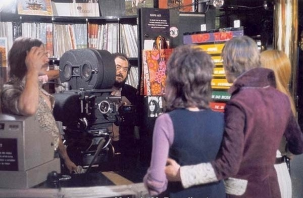 A Clockwork Orange (1971) Clockwork