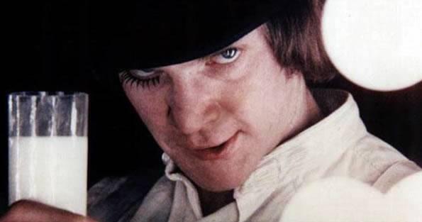 A Clockwork Orange (1971) Clockworkdorange