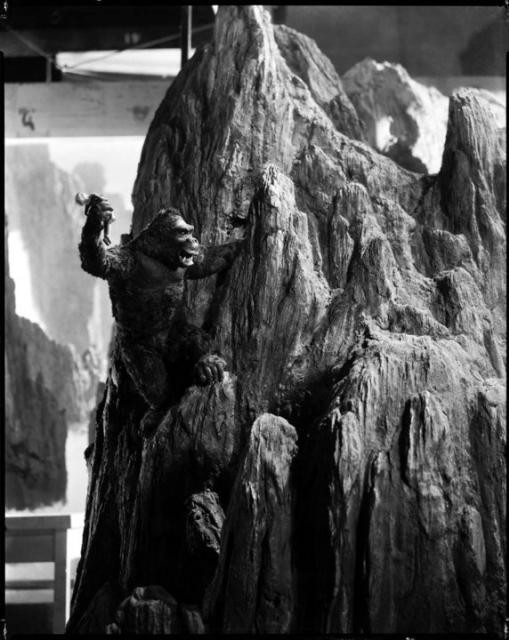 King Kong (1933) Kong1