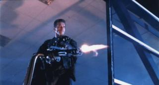Terminator 2: Judgment Day (1991) T2gunfire