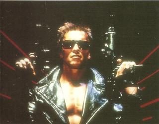 The Terminator (1984) Terminator