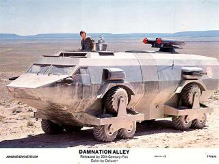 Damnation Alley (1977) Damnationalley