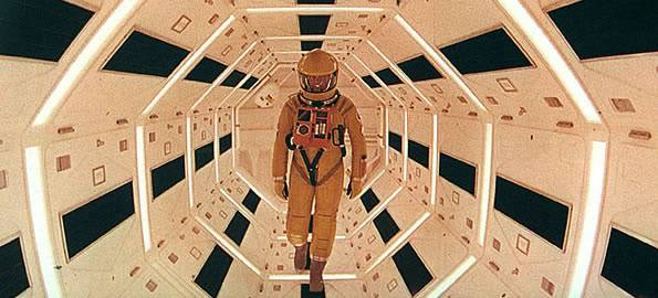 2001: A Space Odyssey (1968) 2001-1