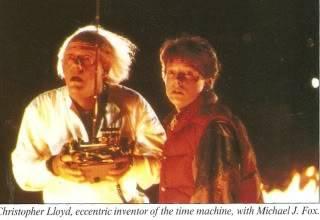 Back to the Future (1985) BacktotheFuture-1