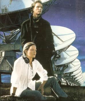 Contact (1997) Contact