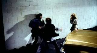 Invasion of the Bee Girls (1973) InvasofBeeGirlsFight