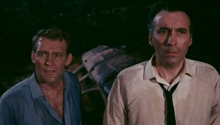 Night of the Big Heat (1967 UK) a.k.a.Island of the Burning Damned Night_5