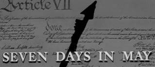 Seven Days in May (1964) SevenDaysinMayTitle